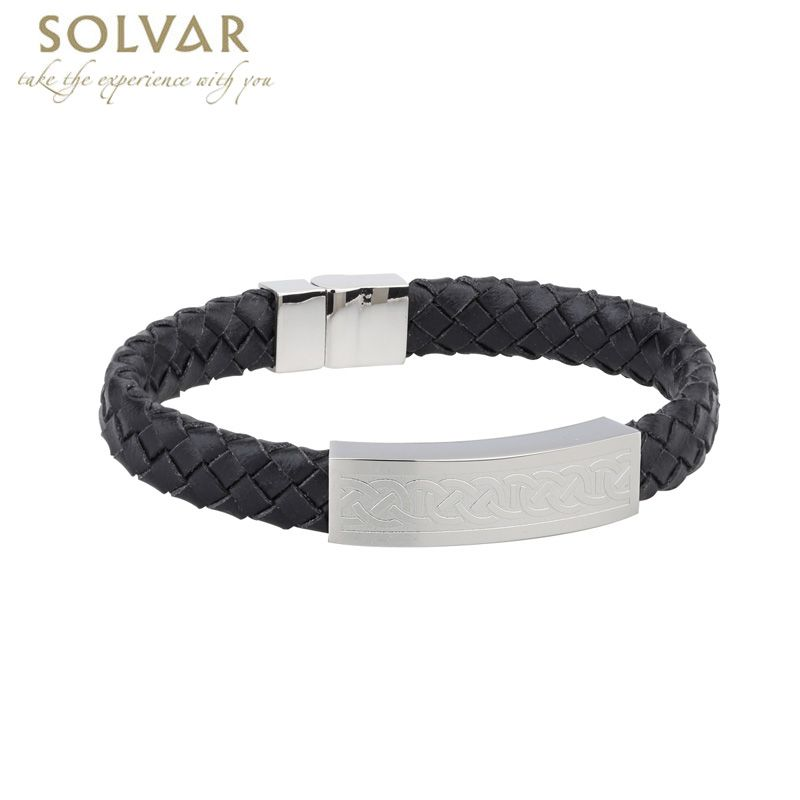 s discovered goods jewellery men bracelet anchor jewelry