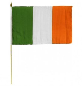FLAGS & MORE IRELAND FLAG 12X18