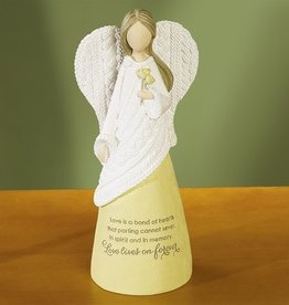 ANGELS MEMORIAL CLOSEKNIT FIGURINE