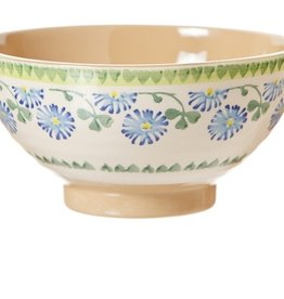 KITCHEN & ACCESSORIES NICHOLAS MOSSE VEGETABLE BOWL - CLOVER