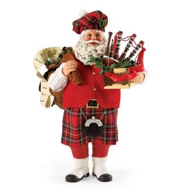 SANTAS GREAT HIGHLAND SANTA