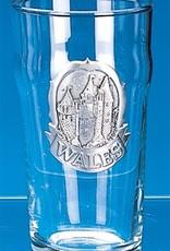 BAR WALES PINT GLASS
