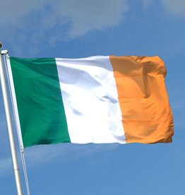 FLAGS & MORE IRISH FLAG 2X3 GROMMET