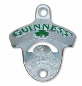 BAR GUINNESS WALL MOUNT OPENER