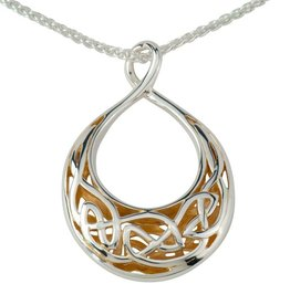 Pendants necklaces keith jack sterling viking rune pendant pendants necklaces keith jack sterling 22k window to the soul sml teardrop pendant mozeypictures Images