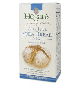 MISC FOODS HOGAN'S IRISH WHITE SODA BREAD MIX