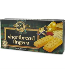 COOKIES & BISCUITS O'NEILLS SHORTBREAD FINGERS
