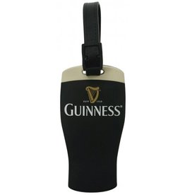 ACCESSORIES GUINNESS SUGNATURE PINT LUGGAGE TAG