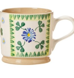 KITCHEN & ACCESSORIES NICHOLAS MOSSE LARGE MUG - CLOVER