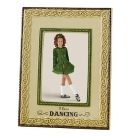 MISC DANCE IRISH STEP DANCING FRAME