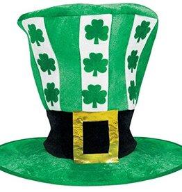 ST PATRICK'S DAY NOVELTY OVERSIZED STPAT HAT