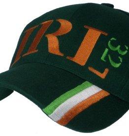 CAPS & HATS IRELAND 32 CAP
