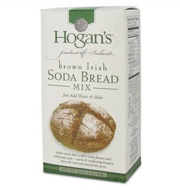 MISC FOODS HOGAN'S IRISH BROWN SODA BREAD MIX