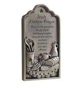 PLAQUES, SIGNS & POSTERS KITCHEN PRAYER PLAQUE