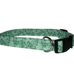 COLLARS & LEASHES SHAMROCK IMPRESSIONS LEASH
