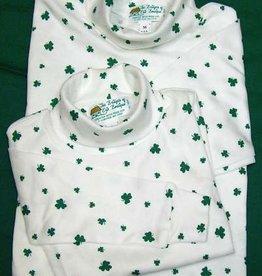 KIDS CLOTHES CLEARANCE - CHILD TURTLENECK SHIRT - FINAL SALE