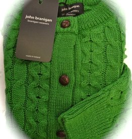 KIDS CLOTHES CHILDREN'S IRISH CARDIGAN