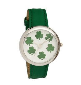 WATCHES SHAMROCK WRIST WATCH