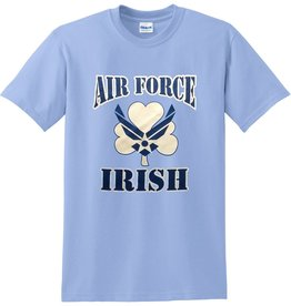 SHIRTS SHAROCK MILITARY SHIRT - AIR FORCE