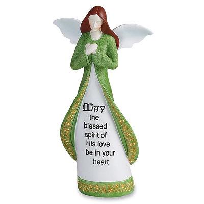 "ANGELS ""SPIRIT OF HIS LOVE"" ANGEL FIGURINE"