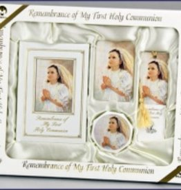 KIDS RELIGIOUS COMMUNION KIT - GIRL