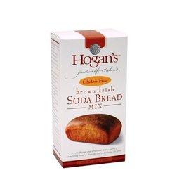 MISC FOODS HOGAN'S IRISH BROWN SODA BREAD MIX *GLUTEN FREE*