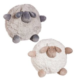 TOYS CUDDLY CHRISTENING SHEEP