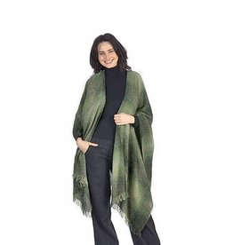 CAPES & RUANAS CELTIC RUANA - VARIOUS COLORS