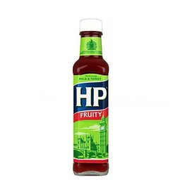 MISC FOODS HP FRUITY SAUCE