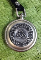 MISC NOVELTY MULLINGAR PEWTER COMPASS