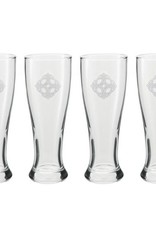 KITCHEN & ACCESSORIES CELTIC KNOT GRAND PILSNER 20oz GLASSES