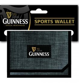 ACCESSORIES GUINNESS SPORTS WALLET