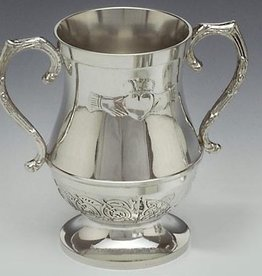 WEDDING MULLINGAR PEWTER WEDDING CHALICE