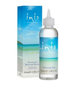 FRAGRANCES INIS DIFFUSER REFILL 3.3fl oz