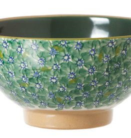 KITCHEN & ACCESSORIES NICHOLAS MOSSE VEGETABLE BOWL - GREEN LAWN
