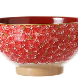 KITCHEN & ACCESSORIES NICHOLAS MOSSE VEGETABLE BOWL - RED LAWN