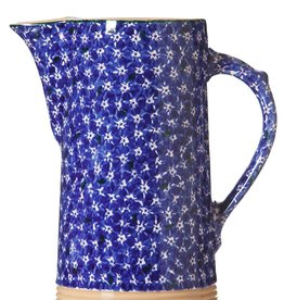 KITCHEN & ACCESSORIES NICHOLAS MOSSE XL JUG - DARK BLUE LAWN