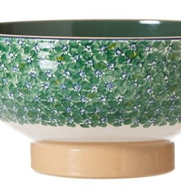 KITCHEN & ACCESSORIES NICHLAS MOSSE SALAD BOWL - GREEN LAWN