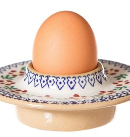 KITCHEN & ACCESSORIES NICHOLAS MOSSE EGG CUP - OLD ROSE