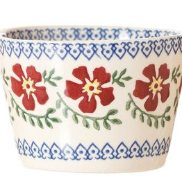 KITCHEN & ACCESSORIES NICHOLAS MOSSE CUSTARD CUP - OLD ROSE