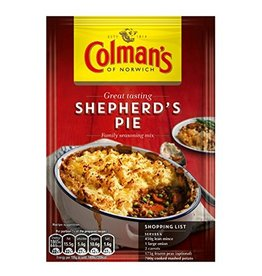 FOODS COLMAN'S SHEPHERD'S PIE MIX