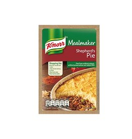 FOODS KNORR SHEPHER'D PIE MIX