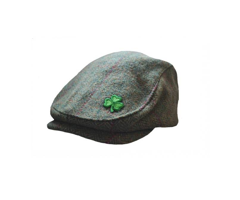 KIDS ACCESSORIES LITTLE LIDS - THE JOHNNY BOY CAP