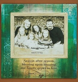FRAMES SEASON AFTER SEASON FAMILY FRAME