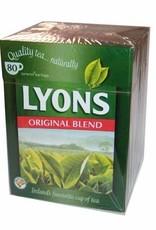 TEAS LYONS ORIGINAL BLEND TEA