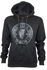 SWEATSHIRTS GUINNESS BEER POCKET HOODIE