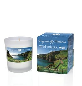 CANDLES WILD ATLANTIC WAY - SCENTED CANDLE