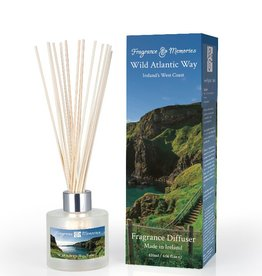 DECOR WILD ATLANTIC WAY - REED DIFFUSER