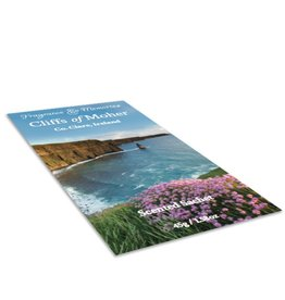 DECOR CLIFFS OF MOHER - SCENTED SACHET