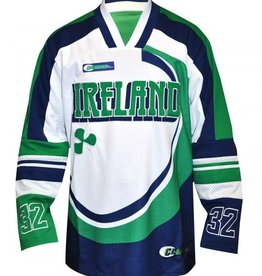 SPORTSWEAR CROCKER PERFORMANCE HOCKEY JERSEY